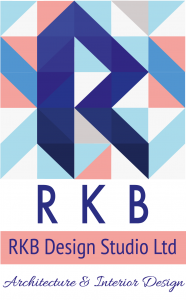 RKB LOGO - Interior design Leicester