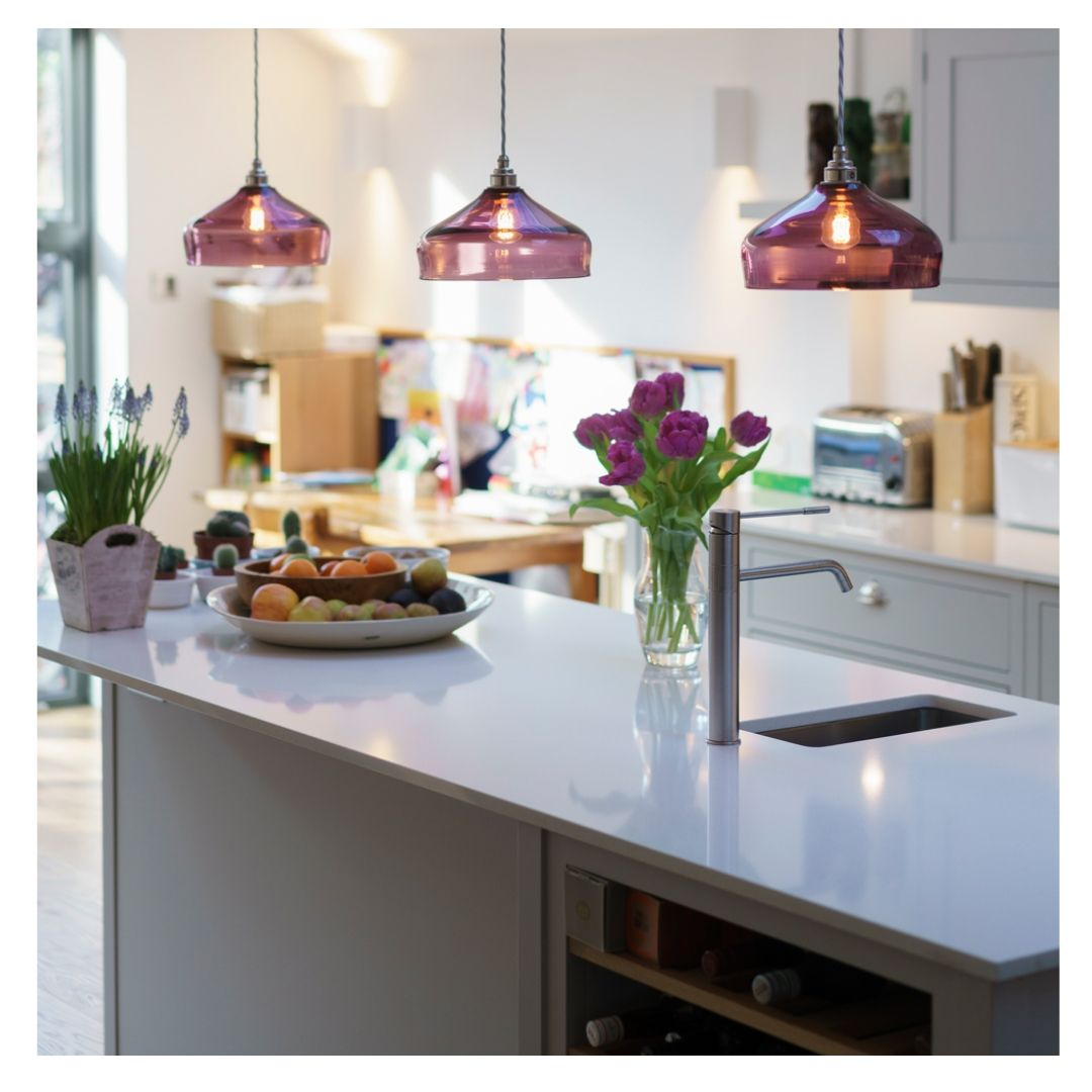 5 WAYS THE PERFECT LIGHT FITTING CAN ADD VALUE TO YOUR SPACE
