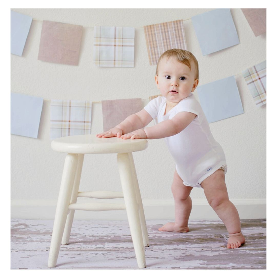10 QUICK & EASY FIXES TO MAKE ANY SPACE BABY-FRIENDLY