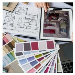 interior design startup in leicester