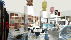 Shakeaway cafe interiors 3