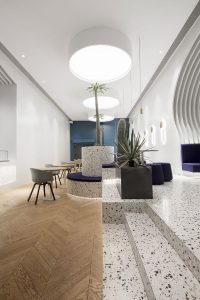 Terrazzo Flooring - rkb