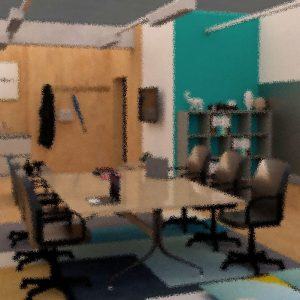 office interiors leicester