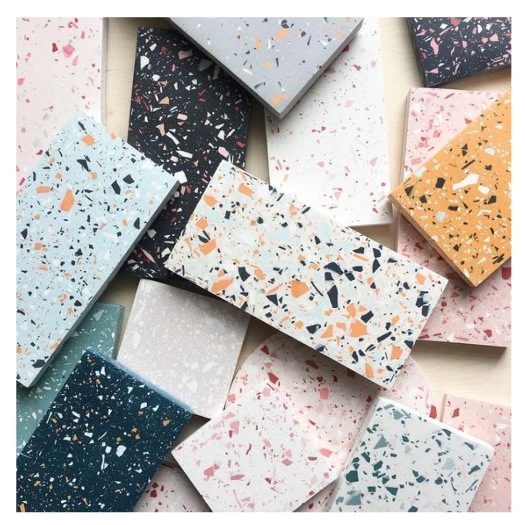 7 REASONS WHY TERRAZZO IS THE GAME CHANGER FOR YOUR INTERIORS