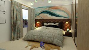 Bedroom Design 5