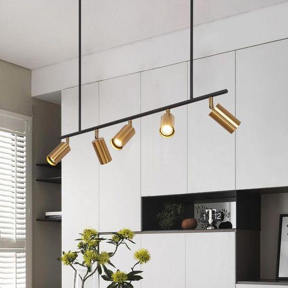 Spot light design