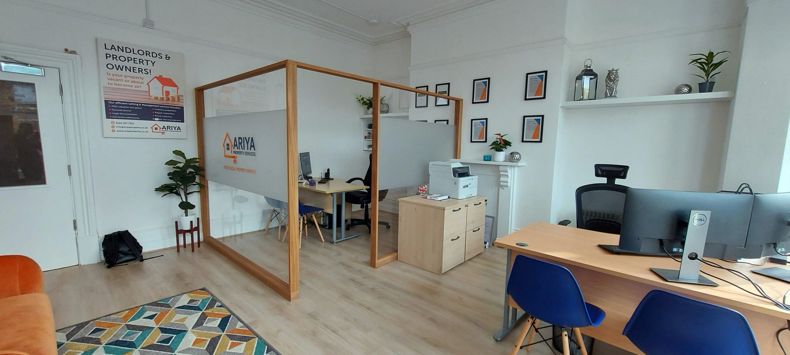 office project 1