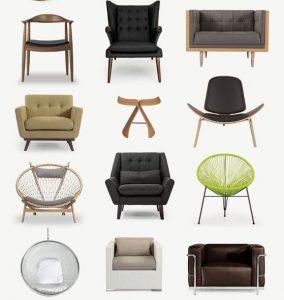 furniture colleciton