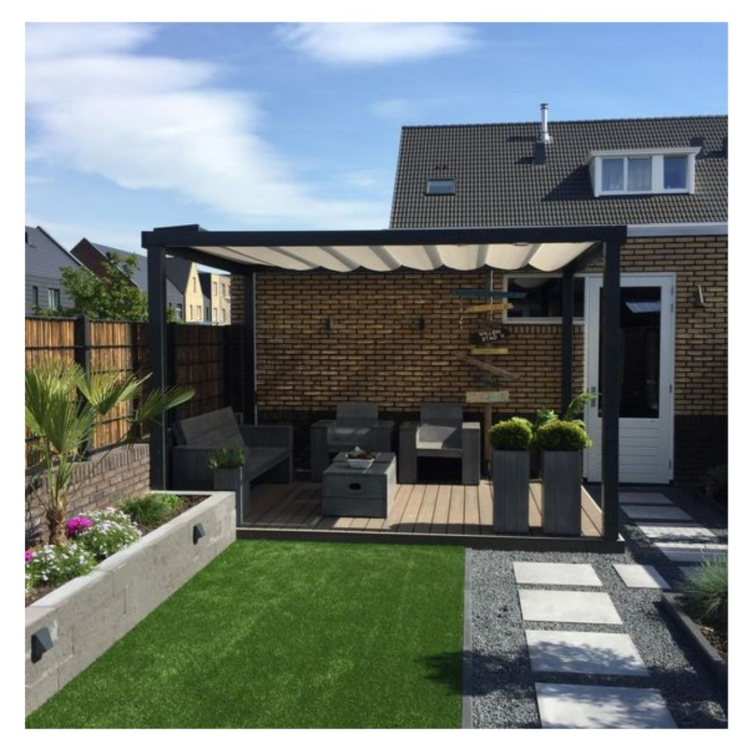 5 THING TO CONSIDER WHEN LANDSCAPING YOUR GARDEN