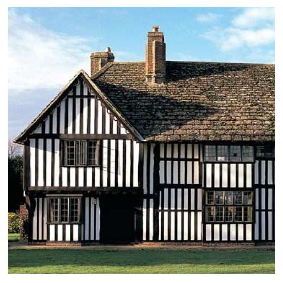 THINGS YOU MUST KNOW ABOUT LISTED BUILDINGS