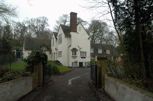 Leicester listed buildings residential