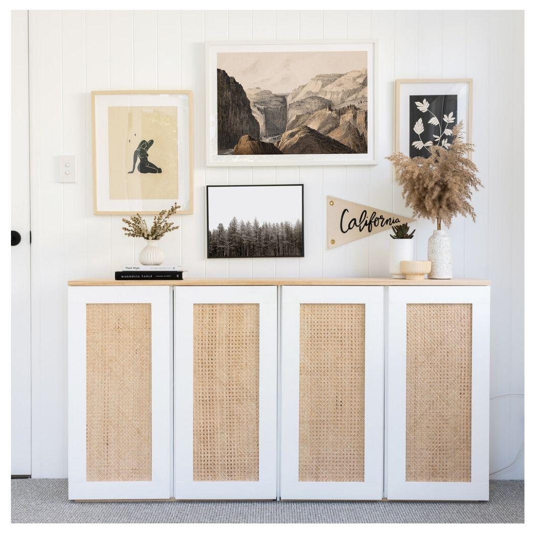 6 WAYS TO UPGRADE YOU IKEA STORAGES