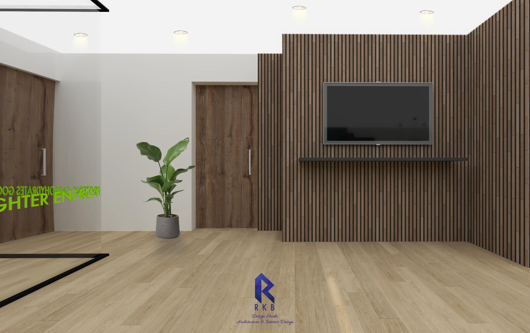 Fitness office design 2