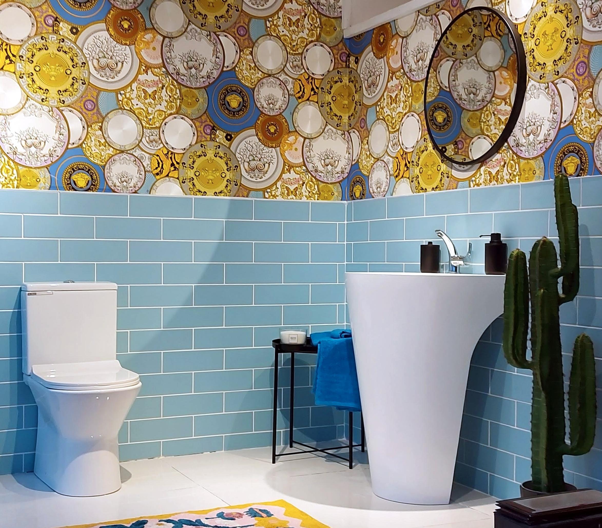 bathroom interiors in leicester